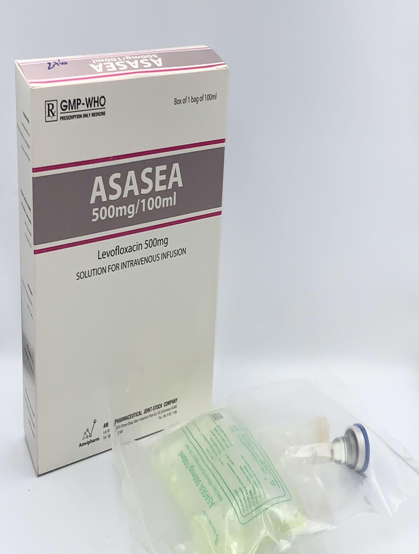 Asasea 500