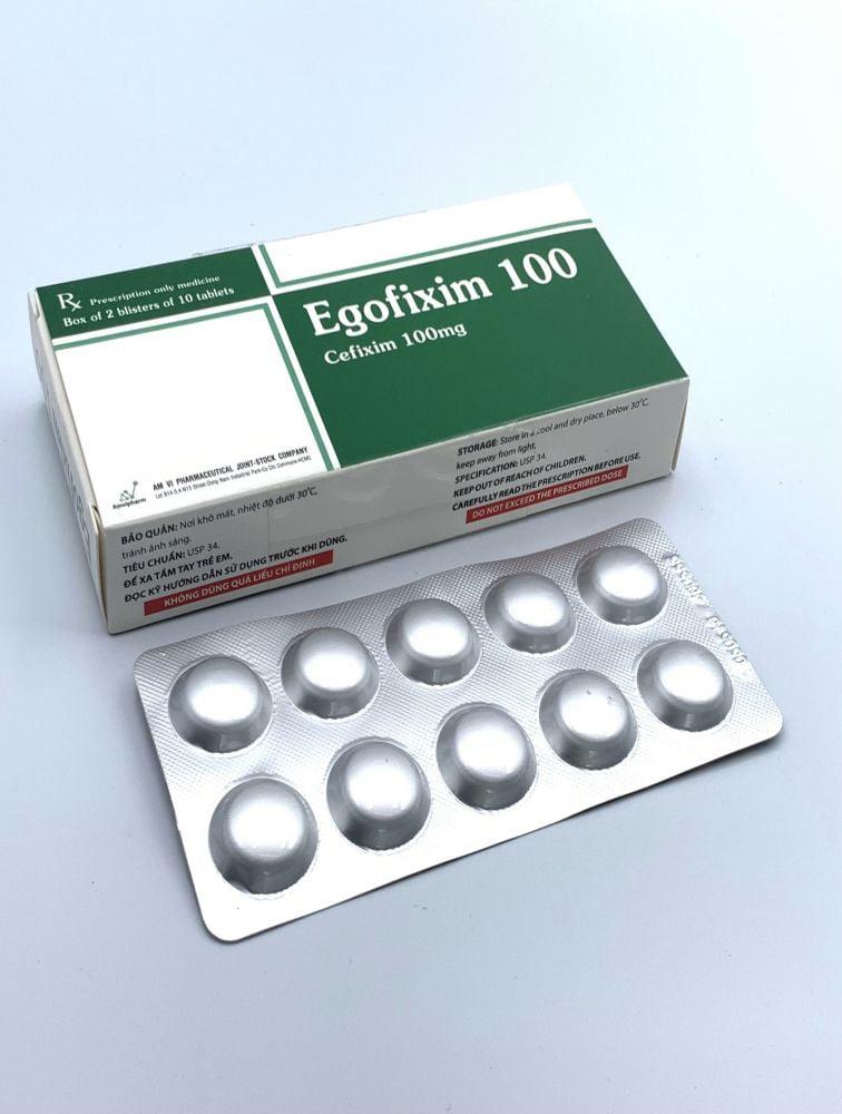 Egofixim 100