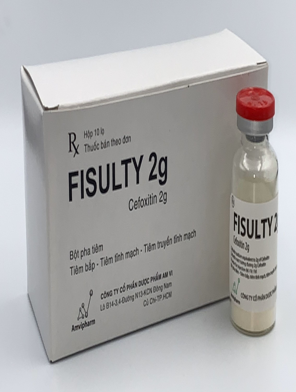 Fisulty 2g