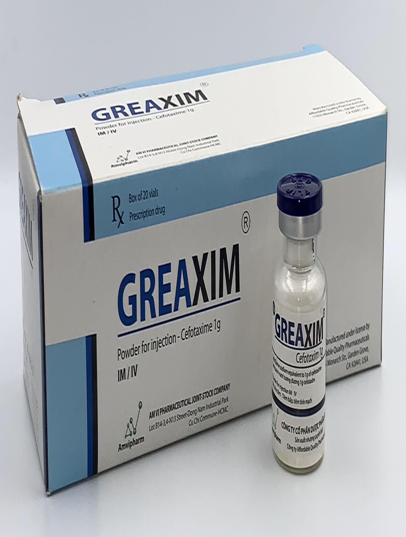 Greaxim