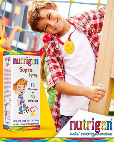 Nutrigen Supra Syrup