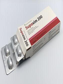 SUPOXIM 200