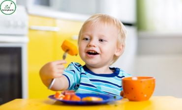 Nguồn dinh dưỡng giúp tăng sức đề kháng cho trẻ