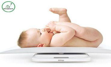 Đừng để cân nặng là áp lực cho cả mẹ và bé