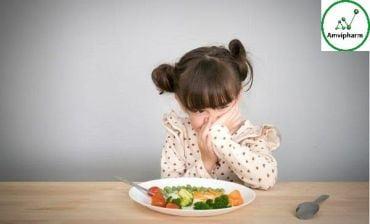Làm sao để khắc phục tình trạng biếng ăn ở trẻ nhỏ?
