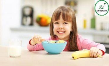 Như thế nào là một bữa sáng lành mạnh cho trẻ?