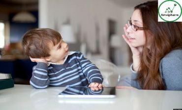 Cha mẹ không nên làm với con những điều gì?