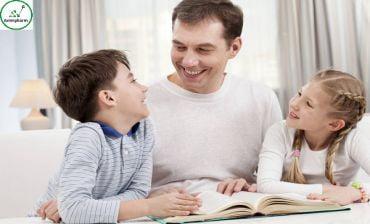 Cha mẹ đừng bỏ lỡ giai đoạn quan trọng để phát triển trí não ở trẻ