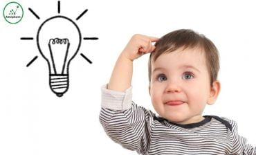Giúp con rèn luyện trí nhớ không hề khó