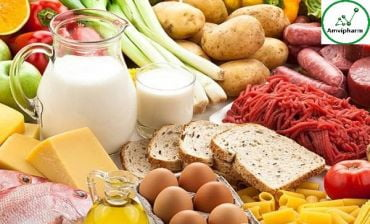 Làm sao để xây dựng một thực đơn dinh dưỡng cho bé yêu?