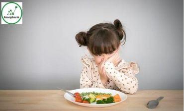 Vì sao trẻ biếng ăn, mẹ biết không?