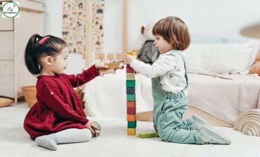 Giáo dục trẻ lên 3 dễ hay khó?
