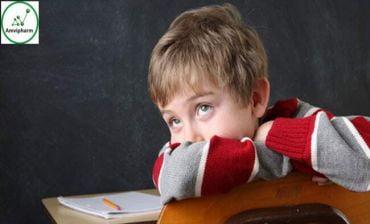 Trẻ tiếp thu chậm có thể can thiệp bằng thực phẩm không?