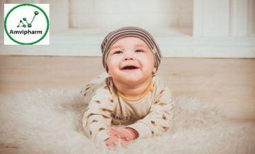 Trí nhớ của trẻ có thể bắt đầu rèn luyện từ khi 3,5 tháng tuổi