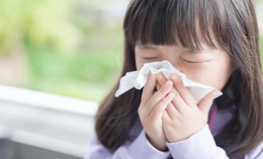 Những căn bệnh thường gặp ở các trẻ mầm non và các cách đề phòng tránh