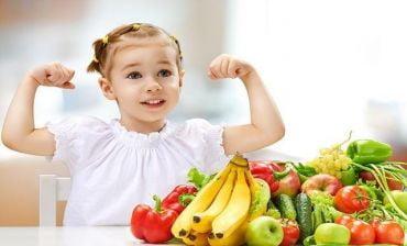 Thực phẩm tốt cho não bộ của bé mà các mẹ nên biết