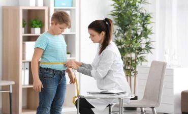 Trẻ thừa cân những nguy hiểm dình dập bố mẹ cần chú ý